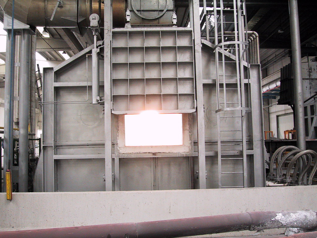 Aluminium Foundries