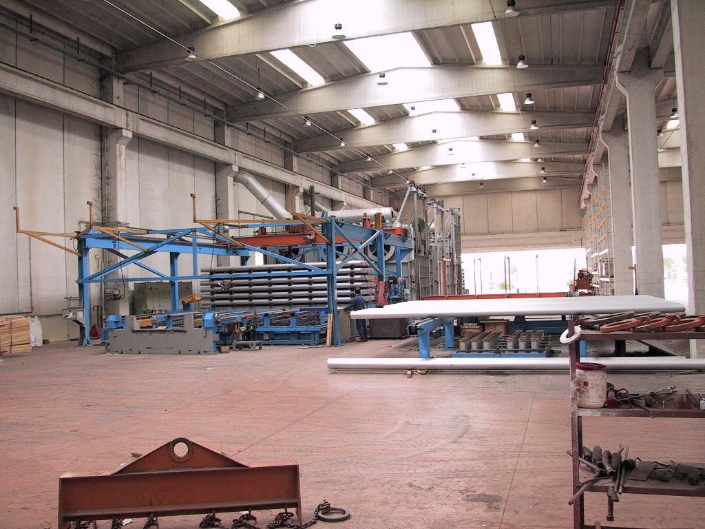 Aluminium Foundries